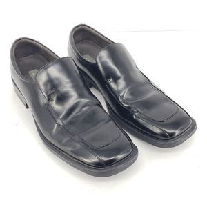 Kenneth Cole Reaction Comfort Loafers  Black 10.5